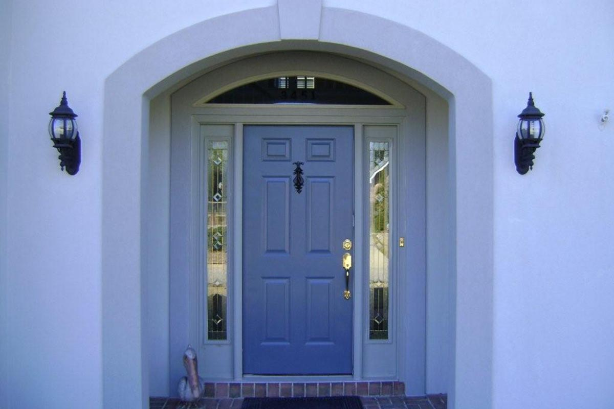 Remodeling Stucco Exterior